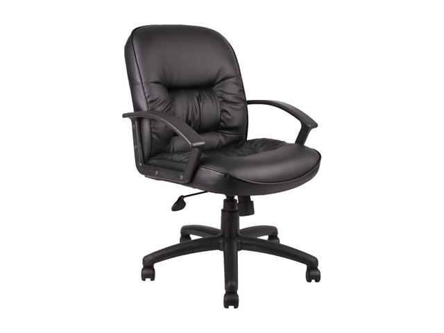 BOSS Office Products B7307 Executive Chairs