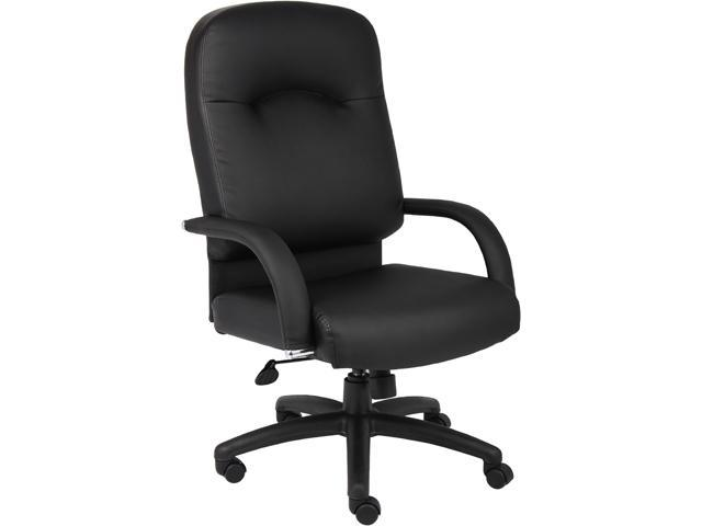 BOSS Office Products B7401 Executive Chairs