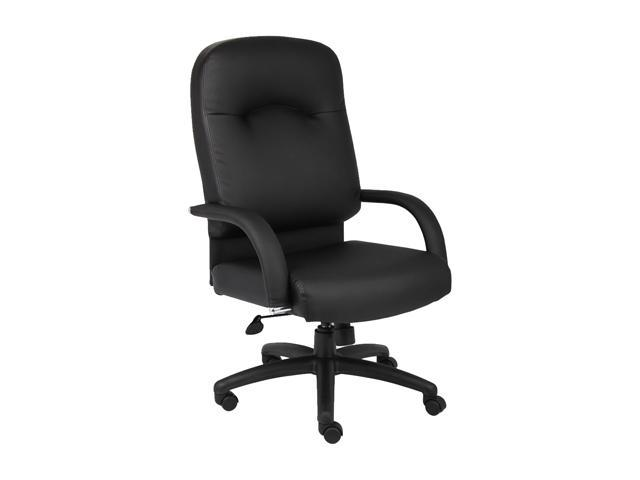 BOSS Office Products B7402 Executive Chairs