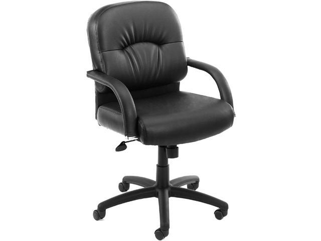BOSS Office Products B7406 Executive Chairs