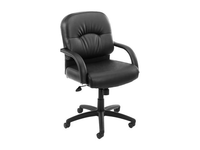 BOSS Office Products B7407 Executive Chairs