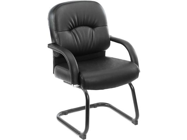 BOSS Office Products B7409 Guest Chairs