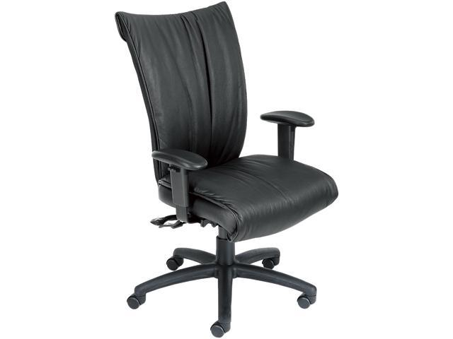BOSS Office Products B750 Executive Seating