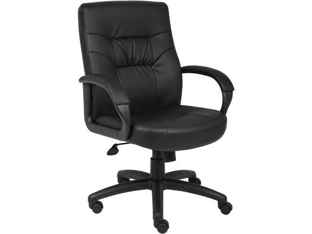 BOSS Office Products B7506 Executive Seating