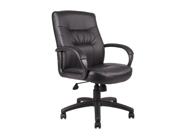 BOSS Office Products B7507 Executive Seating