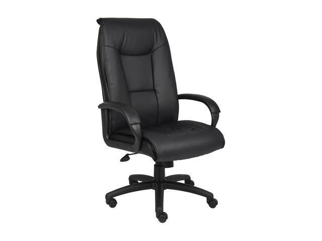 BOSS Office Products B7602 Executive Chairs