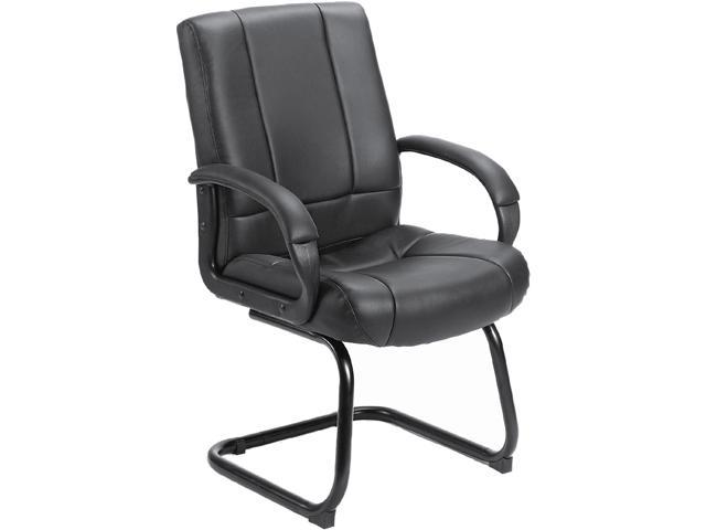 BOSS Office Products B7909 Guest Chairs