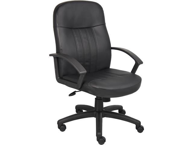 BOSS Office Products B8106 Executive Chairs