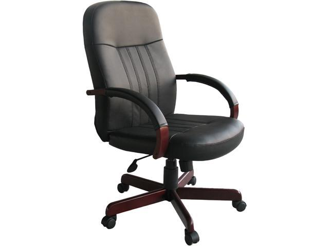 BOSS Office Products B8376-M Executive Chairs