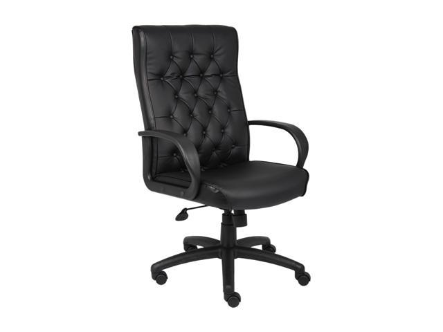 BOSS Office Products B8502-BY Executive Chairs