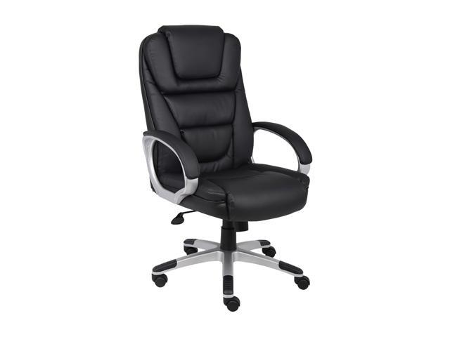 BOSS Office Products B8602 Executive Chairs