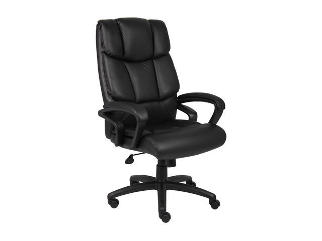 BOSS Office Products B8701 Executive Seating