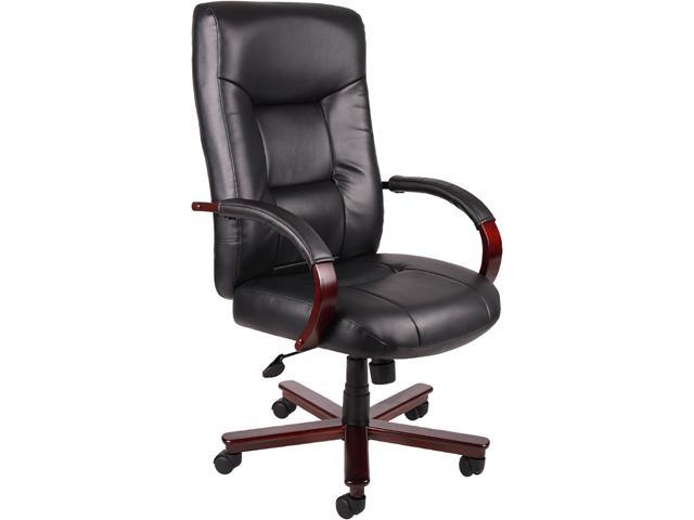 BOSS Office Products B8901 Executive Seating