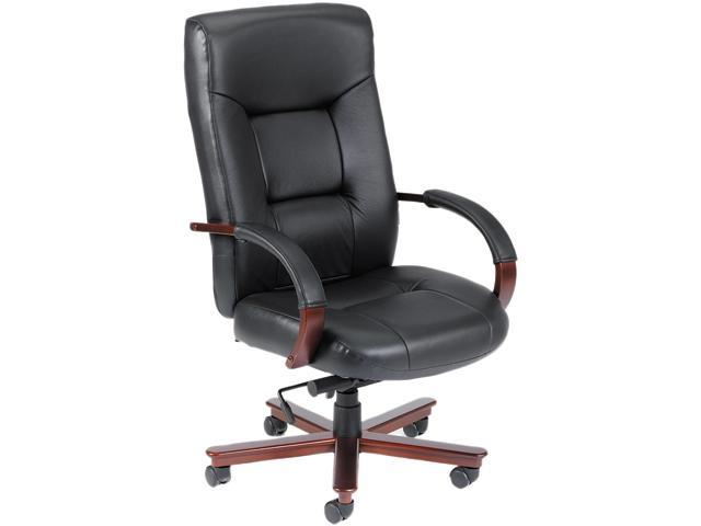 BOSS Office Products B8902 Executive Seating