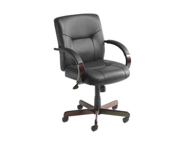 BOSS Office Products B8907 Executive Seating