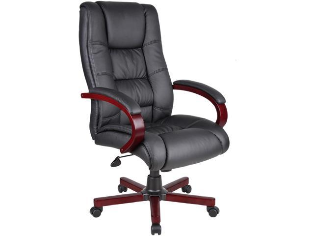 BOSS Office Products B8991-M Executive Chairs