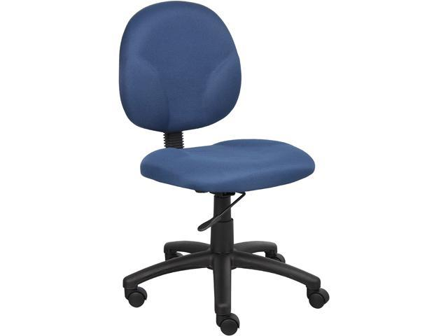 BOSS Office Products B9090-BE Task Chairs