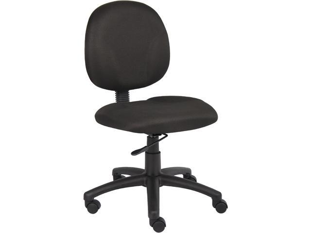 BOSS Office Products B9090-BK Task Chairs