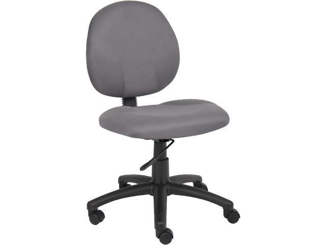 BOSS Office Products B9090-GY Task Chairs