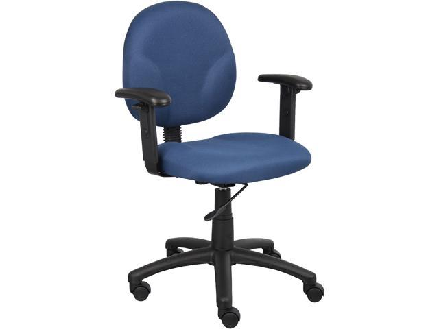 BOSS Office Products B9091-BE Task Chairs