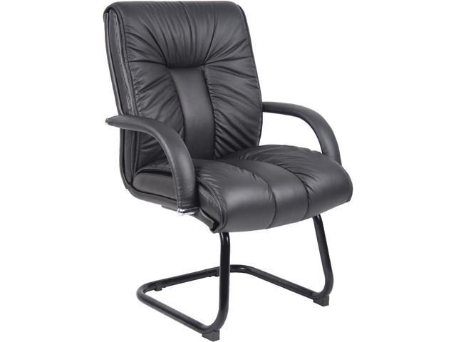 BOSS Office Products B9309 Guest Chairs