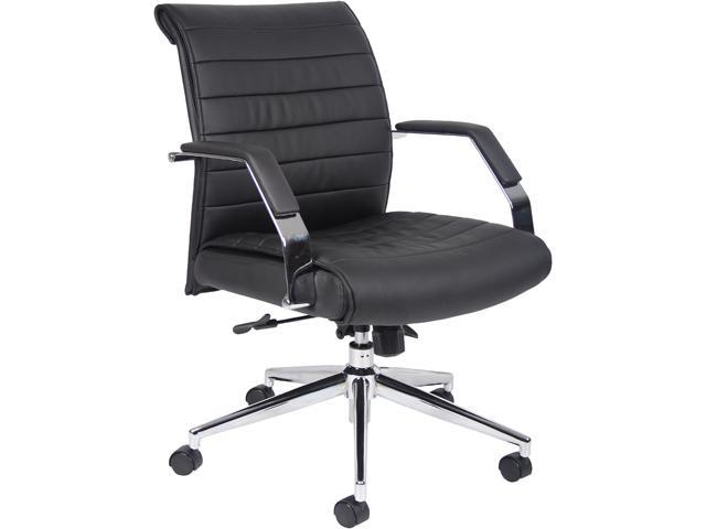 BOSS Office Products B9446 Executive Chairs