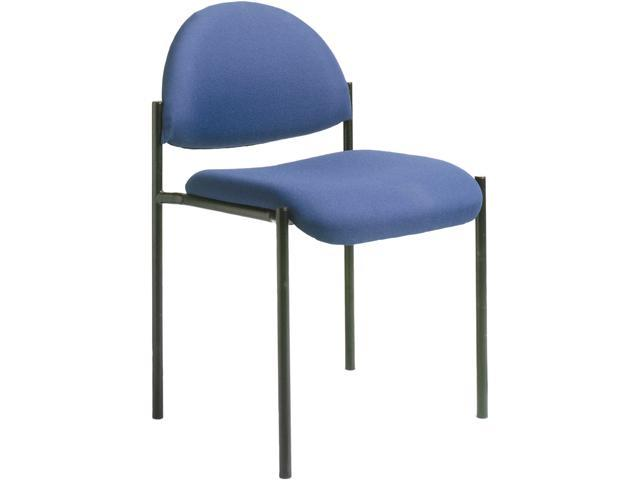 BOSS Office Products B9505-BE Stacking Chairs
