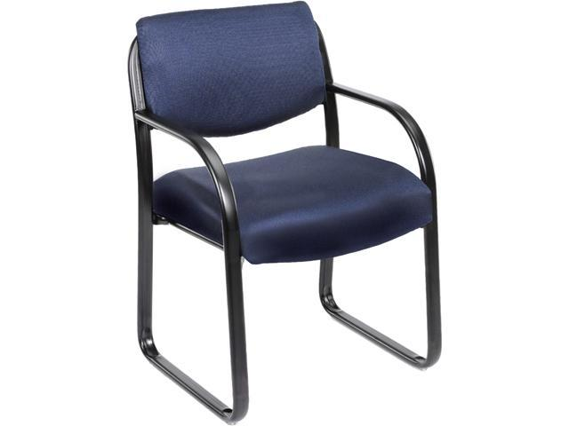 BOSS Office Products B9521-BE Guest Chairs