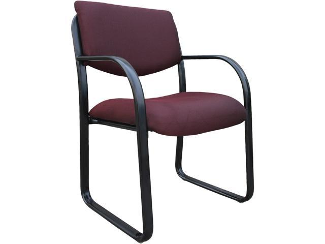 BOSS Office Products B9521-BY Guest Chairs