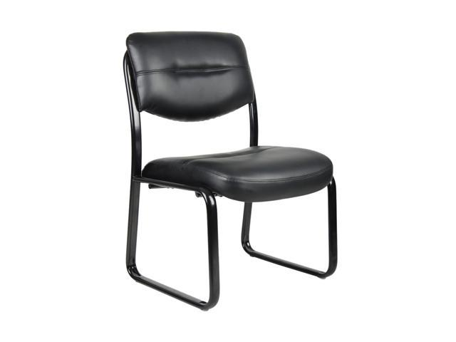 BOSS Office Products B9539 Guest Chair