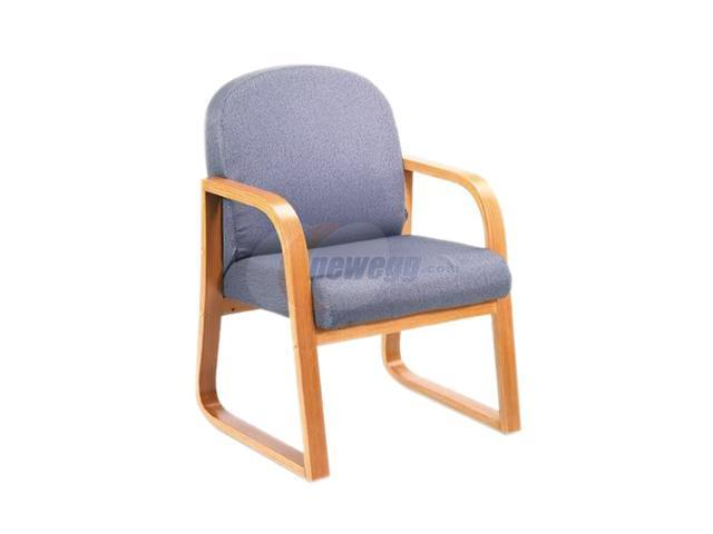 BOSS Office Products B9560-GY Guest Chairs
