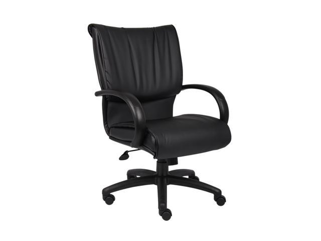 BOSS Office Products B9707 Executive Chairs