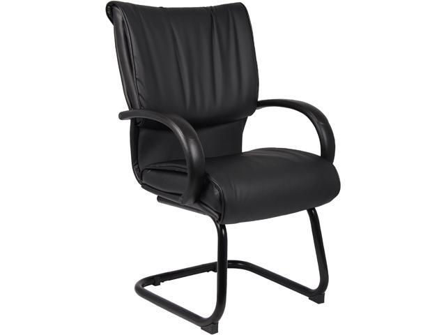 BOSS Office Products B9709 Executive Chairs