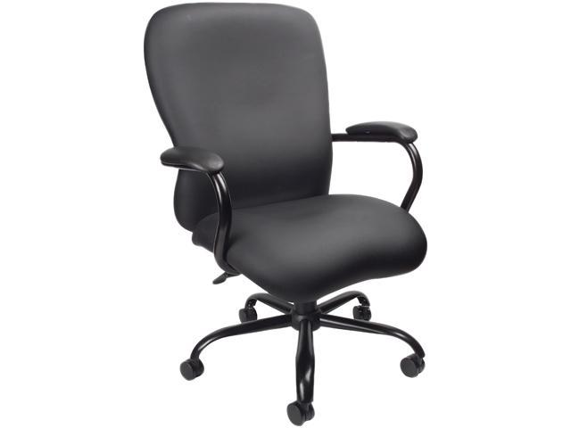 BOSS Office Products B990-CP Heavy Duty Executive Chair