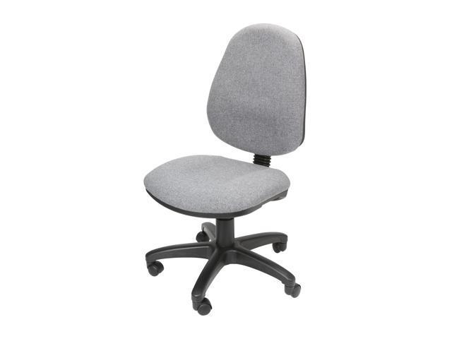 Rosewill RFFC-12004 Fabric Task Chair - Grey