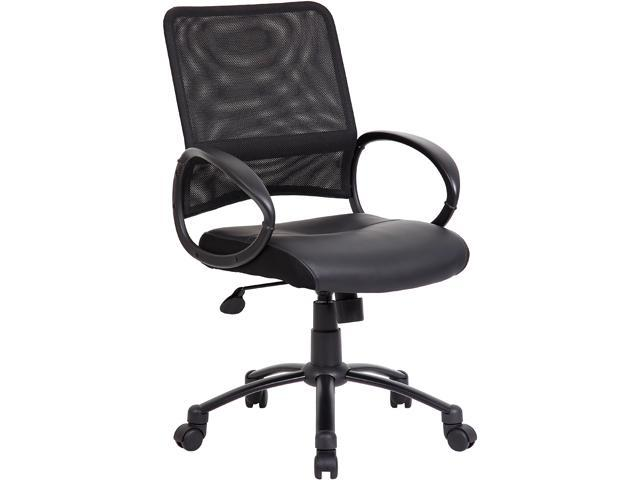 Rosewill RFFC-13003 Mesh Back W/ Black Finish Task Chair