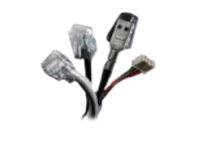 APG CD-001A Cash Drawer Cable