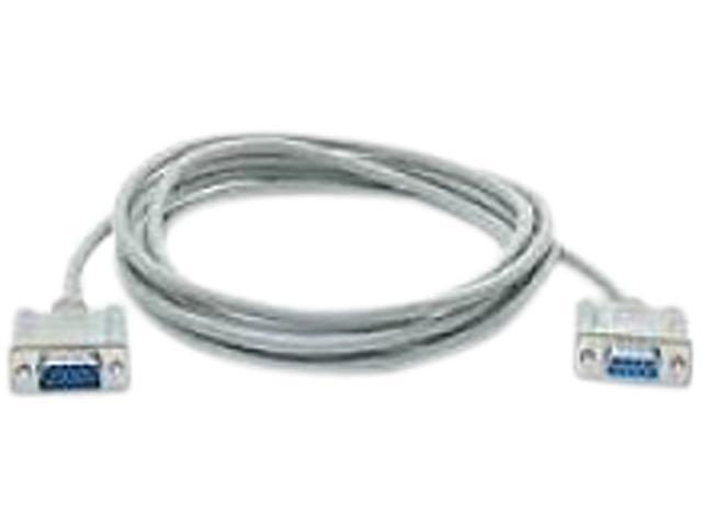 CCTSP212-10 10' 9M/9F Null Modem Cable for Z4M+ Blasters TSP200 Series