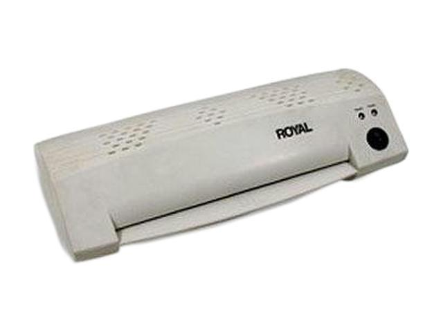 29319J Royal PL 2100 Laminator