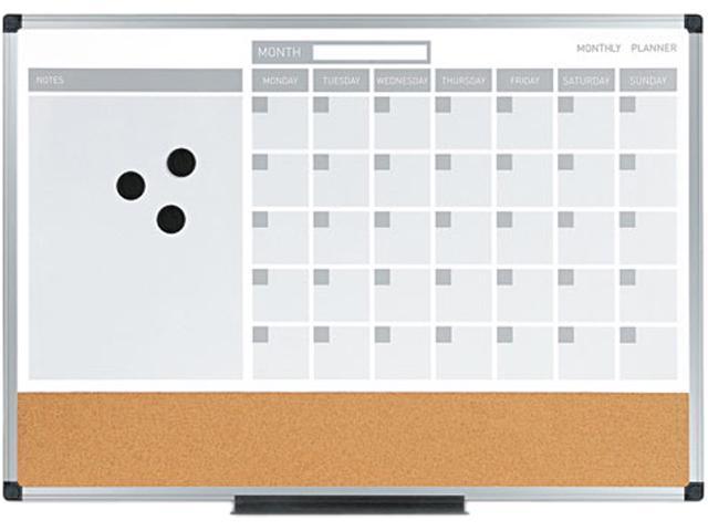 Dry Erase Calendar Canada : Bi silque mb mastervision in planner