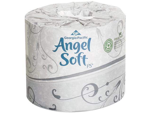 Georgia Pacific 16840CT Angel Soft ps Premium Bathroom Tissue