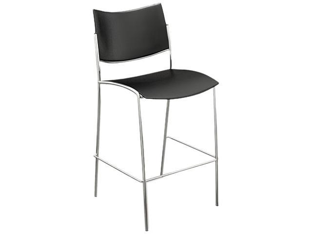 Mayline ESS2B Escalate Series Stools without Casters