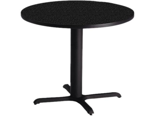 Mayline CA36RANT Round Hospitality/Bistro Table Top