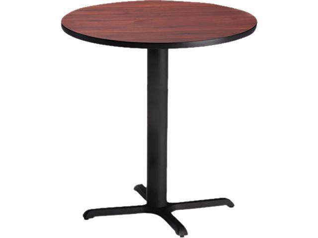 Mayline CA36RRMH Round Hospitality/Bistro Table Top