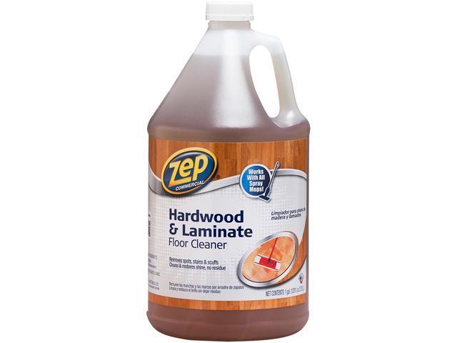 Zep Zuhlf128 Commercial Prof Strength Hardwood Floor