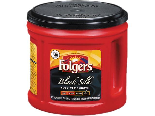 Folgers 2550000377 Ground Classic Roast Medium 6 / Each