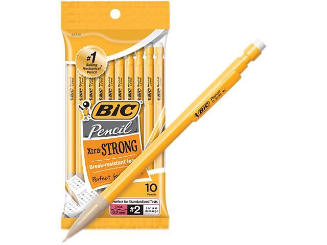 BIC MPLWSP101 Student's Choice Mechanical Pencil