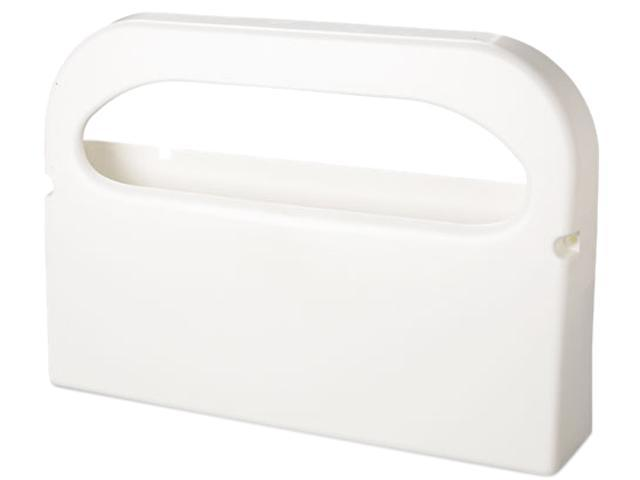Hospital Specialty HOS HG-1-2 White Plastic, Half-Fold Dispenser