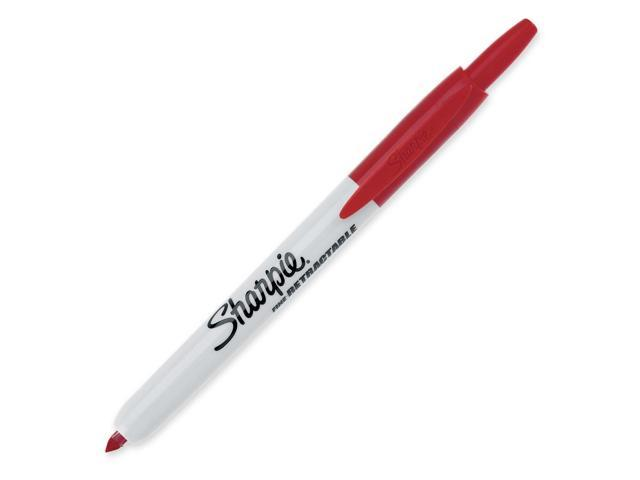 Sharpie Fine Retractable Marker