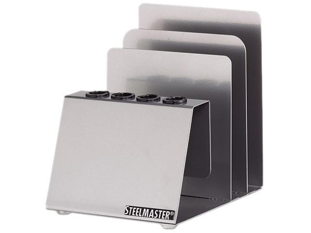 SteelMaster 26494050 Soho Pen and Note Holder